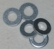 6mm Aluminum Engine Washer Set