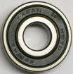 Honda Z360 Belt Tension Pulley Bearing