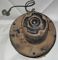 Used Honda N600 Sedan Z600 Coupe Heater Blower Motor