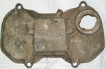 Used Honda Z600 Coupe Cam Cover