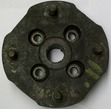 Used Honda N600 Sedan Z600 Coupe  Front Hub