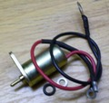Honda N600 Sedan Z600 Coupe Idle Stop Solenoid