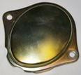 Honda Z360 Ignition Point Cover