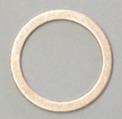 Honda TN360 Oil Drain Plug Washer Gasket
