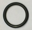 Honda N600 Sedan Z600 Coupe Oil Filter Bolt O-ring