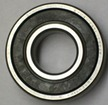 Honda Z360 Outer Rear Wheel Bearing