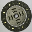 Honda N600 Sedan Z600 Coupe Relined Clutch Disc