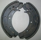 S600 Front Brake Shoes