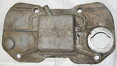 Used Honda N600 Sedan Cam Cover